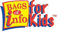 Bags Of Info for Kids